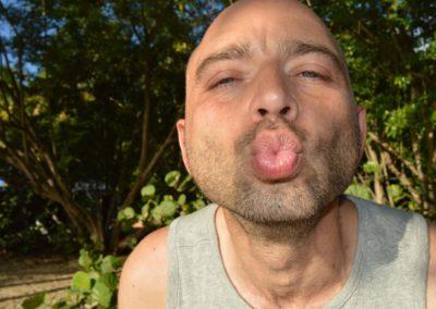 Gisco dit pomme d'amour